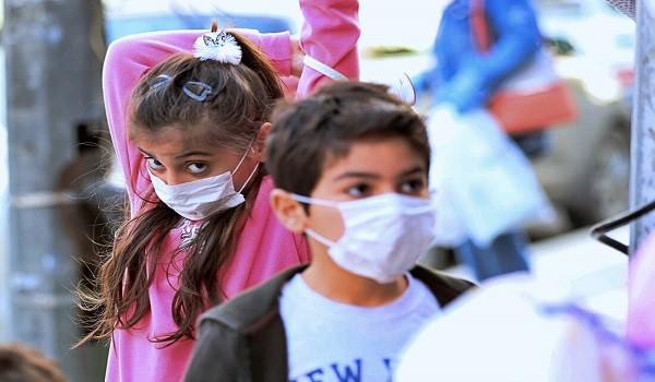 Δημόπουλος: Θα έχουμε αύξηση κρουσμάτων όταν ανοίξουν τα σχολεία. Φόβος για μεγάλη έξαρση