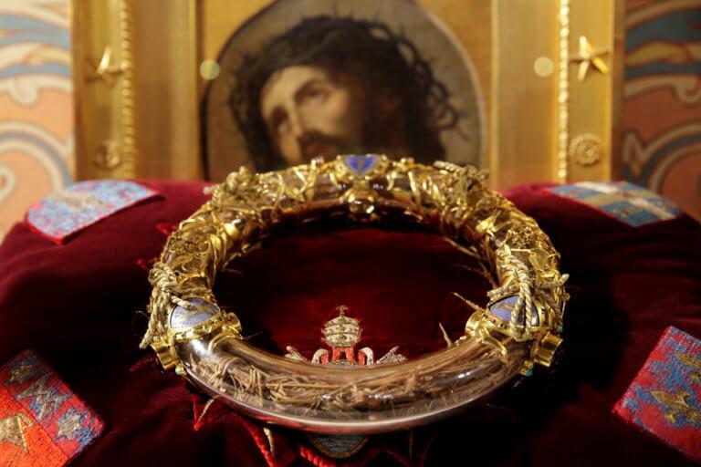Παναγία των Παρισίων: Επιχείρηση για την διάσωση των ανεκτίμητων θησαυρών