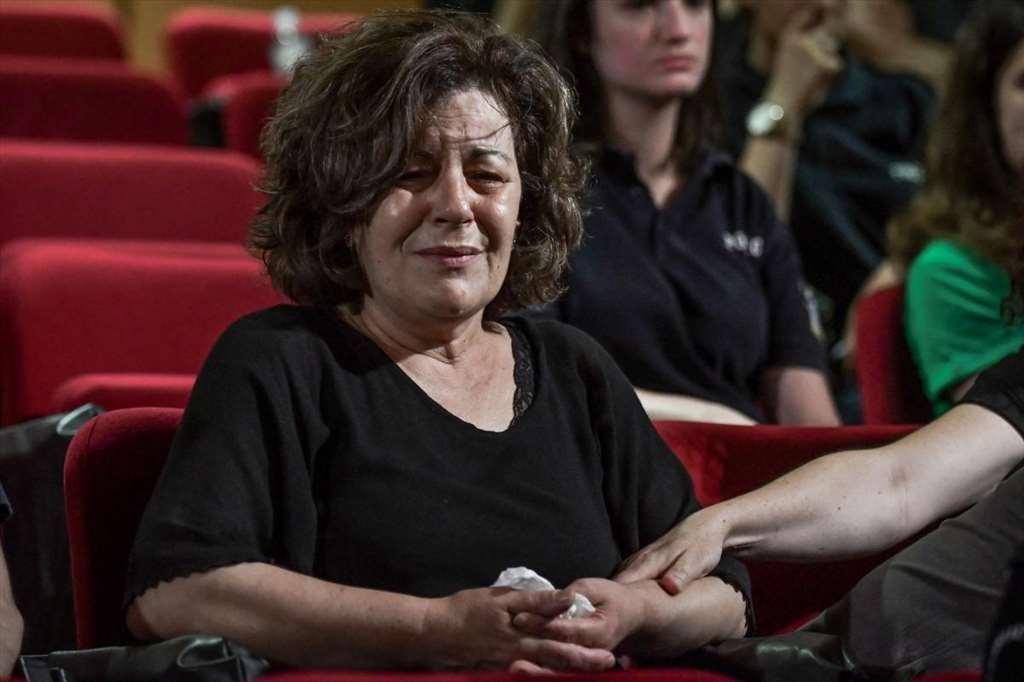 Μάγδα Φύσσα: Κατέρρευσε στο άκουσμα της απόφασης – Κλαίει με λυγμούς