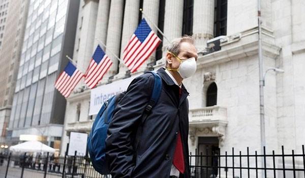Κορονοϊός - ΗΠΑ: Νέο παγκόσμιο ρεκόρ θανάτων - 1.480 θάνατοι σε 24 ώρες