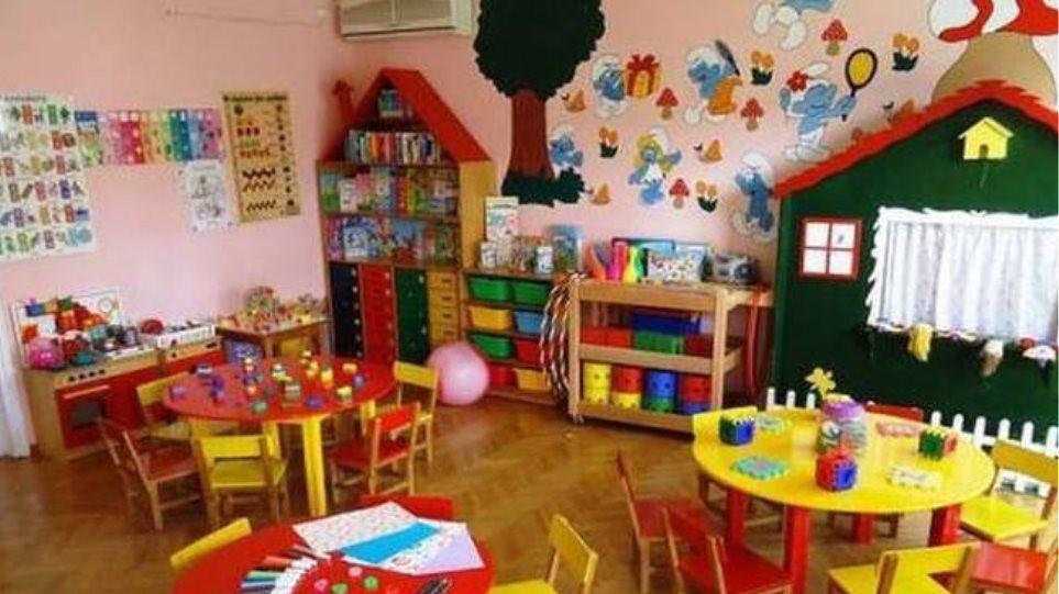 ΕΕΤΑΑ - Παιδικοί σταθμοί ΕΣΠΑ: Mέχρι την Τετάρτη, 5 Αυγούστου 2020 οι ηλεκτρονικές αιτήσεις